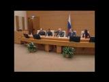 Жириновскиий о сексуальном влечении мужчин.  31.07.2013