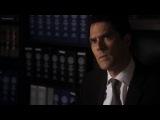 Мыслить как преступник / Criminal Minds - сезон 5, серия 4