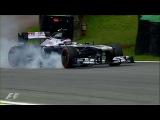 F-1 2013: Brazilian Grand Prix Official Race Edit