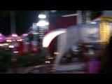 вечерняя прогулка по пляжной улице)) город засыпает только под утро! :) постоянно музыка, народ, веселье...